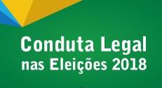 Conduta Legal nas Eleições