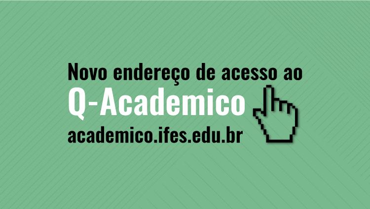 Novo Acadêmico